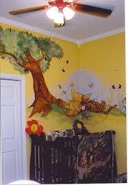 18 best winnie the pooh mural images on pinterest nursery ideas