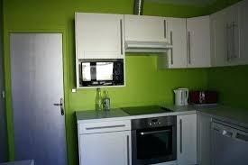 mur de cuisine peinture pour meuble cuisine quelle couleur de mur pour ma cuisine