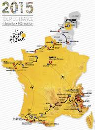 Dordogne France Map by Tour De France 2018 Route What We Know So Far Page 4 Of 4