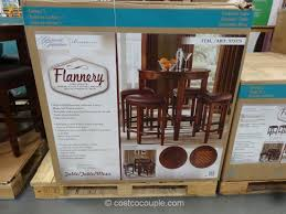 Dining Room Sets Costco - universal furniture flannery dining set
