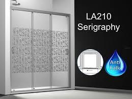 3 Panel Shower Doors Shower Enclosures Longueur 175 Sliding Shower Door 3 Panels 175