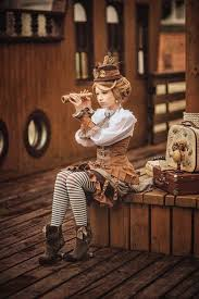 Steampunk Halloween Costumes 2965 Diy Halloween Costume Ideas 2017 Images