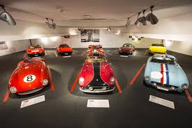 enzo ferrari museum ferrari museum expands opens new exhibits classiccars com journal