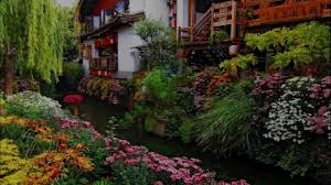 pictures of beautiful gardens with flowers houses and beautiful gardens georgia hdp garden trends