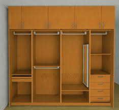 Home Design Ideas Cupboard Designs With Wardrobes Design For - Bedroom cabinets design ideas