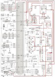 volvo 850 stereo wiring diagram efcaviation com