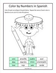 176 best teaching images on pinterest spanish vocabulary