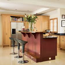 kitchen island with bar top best kitchen with bar ideas smith design