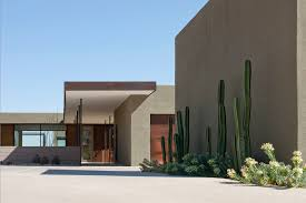 Home Design Architects Levin Residence Arizona U2014 Ibarra Rosano Design Architects