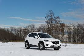 Cx 5 Diesel Usa Driven 2016 5 Mazda Cx 5 Farewell Test Autoevolution