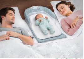 baby delight snuggle nest portable baby crib infant bed tent baby