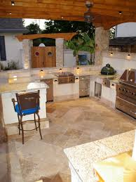 Tropical Outdoor Kitchen Designs Tropical Outdoor Kitchen Designs Home Design Ideas