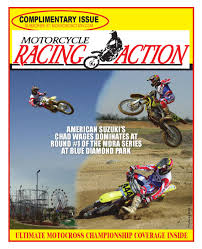 motocross races in pa mra may 2005 by motorcycle racing action issuu