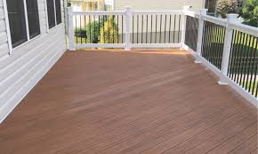 Wood Patio Flooring by Innovative Products Admiral Spacemaker Outdoor Flooring Pro