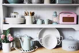 making a perfect kitchen dresser with garden trading brick dust