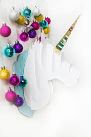 diy 3d papercraft unicorn head unicorns craft and craft things