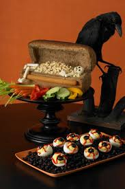 Halloween Coffin Cake by 25 Spooky Halloween Dinner Ideas Best Recipes For Halloween Dishes