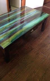 staining a table top 13 mind blowing things you can do with this magical new stain