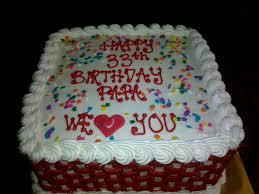 birthday cake husband 1 cake birthday