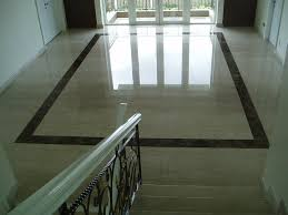 Granite Tiles Flooring Marble Floor With Black Granite Border Marble Floor Tiles