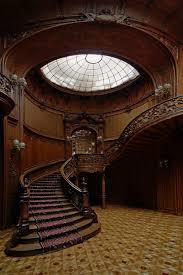 Steam Punk Interior Design Architecture Interior Design Steampunk Ukraine Staircase Steam