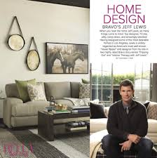 jeff lewis designs home design bravo s jeff lewis bella new york magazine