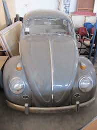 a 1962 vw beetle joins the u0027family u0027 byron riginos weblog