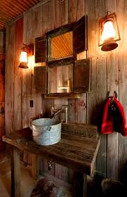 rustic cabin bathroom ideas bathroom comely rustic cabin bathroom decor bedroom decorating