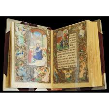 prayer book the prayer book of charles the bold the getty store