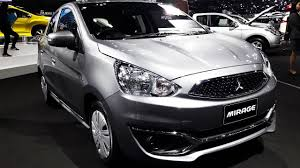 mirage mitsubishi 2017 mitsubishi mirage 1 2 glx cvt youtube