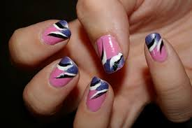 creative nail design step by step how to do nail art easily at