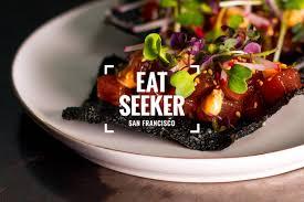 Map Of Restaurants Near Me Best Restaurants In San Francisco Eat Seeker Thrillist