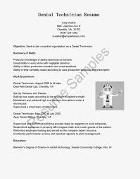Lab Resume 100 Entry Level Lab Technician Resume Medical Assistant