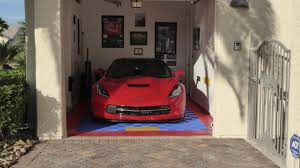 cool car garages let u0027s see your cool garage pictures porcelain signs posters