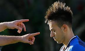 e l stephan el shaarawy hairstyles haircuts and hair guide with pictures