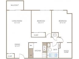 west 10 apartments floor plans 2 bed 1 bath apartment in knoxville tn briarcliff at west hills