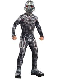ultron costume boy s ultron costume