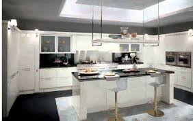 decoration interieur cuisine deco de cuisine moderne interieur plans d cor lzzy co