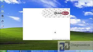 diagbox v6 01 installation tutorial guide lexia pp2000 citroen
