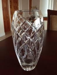 Rogaska Crystal Vase Rogaska Crystal Vase 10