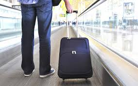 American Baggage Fees Overlooked Tax Deductions