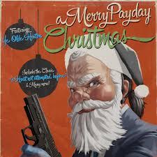 a merry payday overkill soundtracks
