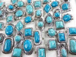 rings wholesale images 100 pcs wholesale rings gemstone jewelry cheap rings ship from us jpg
