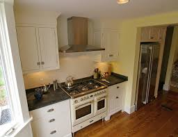 fine built in custom kitchen then commercial cabinetry for veterinary