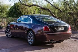 wraith roll royce 2014 rolls royce wraith review automobile magazine