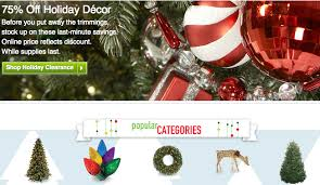 Lowes Holiday Decorations Lowe U0027s Sale On Christmas Decorations