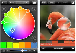 10 iphone apps to help you choose the perfect home colors