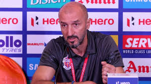 Seeking In Pune Fc Pune City Coach Ranko Popovic Seeks Respect From Officials