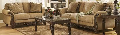 buy ashley furniture 3940138 3940135 set cambridge amber living
