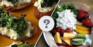 What Can I Mix With Cottage Cheese by What Is The Difference Between Ricotta And Cottage Cheese Chowhound